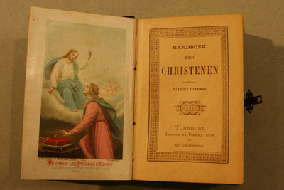 Handboek der Christenen