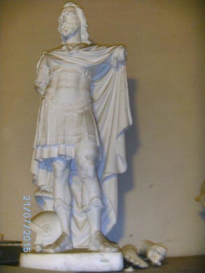 H. Donatusbeeld
