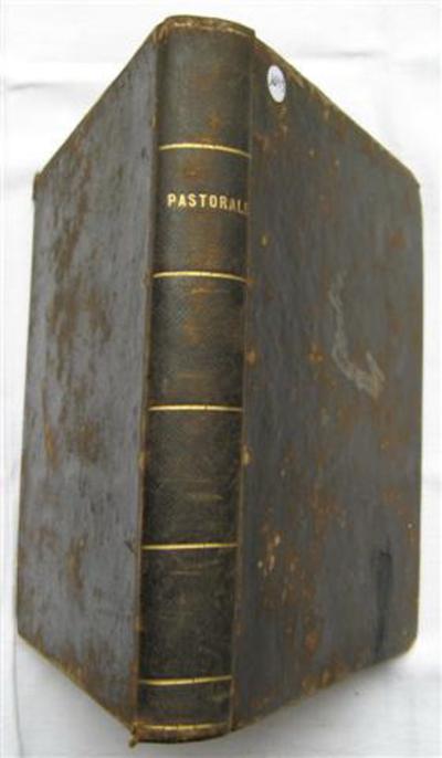 Pastorale Rituali Romano Accomodatum