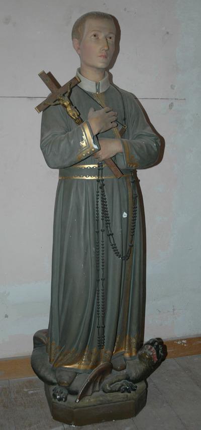 Sint Jan Bergmans