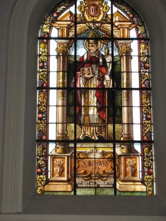 Sint-Alphonsus OPN