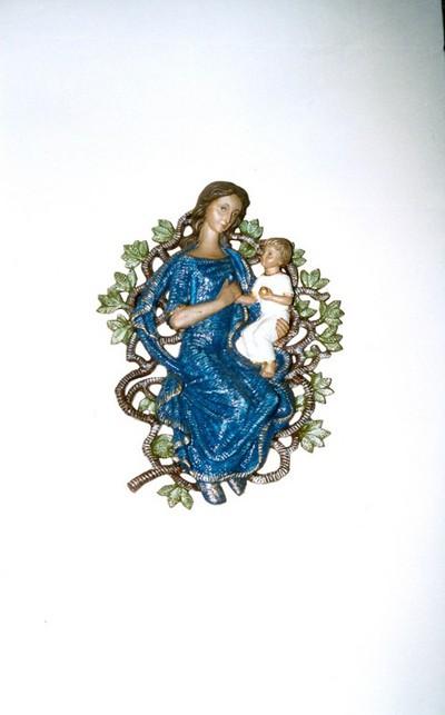H. Maria met kind Jezus