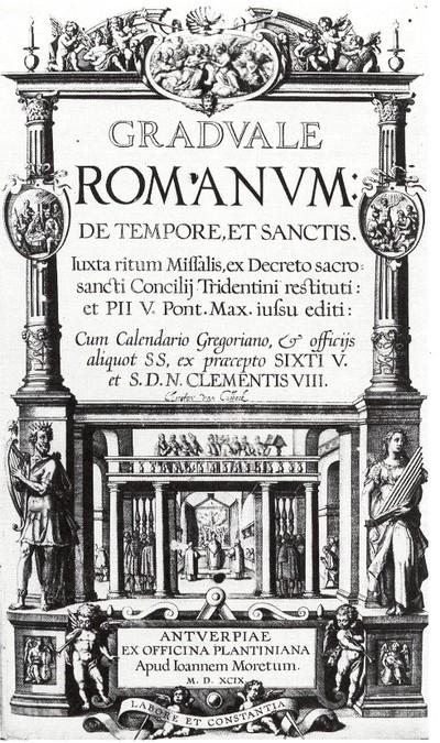 Graduale Romanum