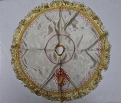 Een ciborievelum