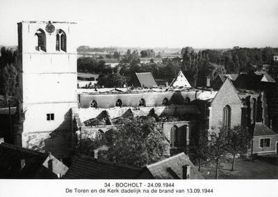 BOCHOLT - 24.09.1944