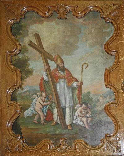 Heilige Cyriacus van Jeruzalem
