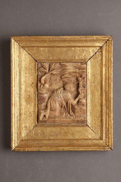 De heilige Maria Magdalena