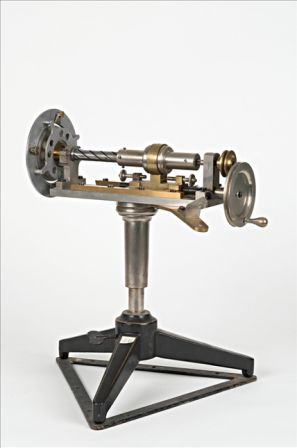 Rotatieapparaat volgens Marbe