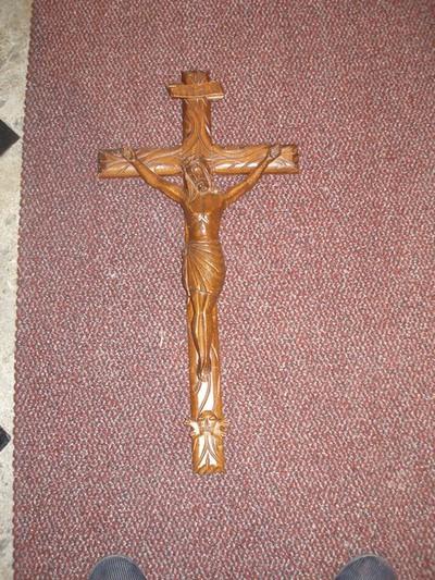 Christuskruis