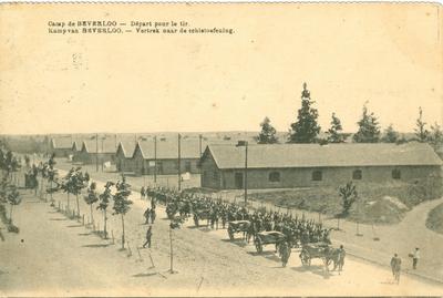 Kamp van Beverloo.