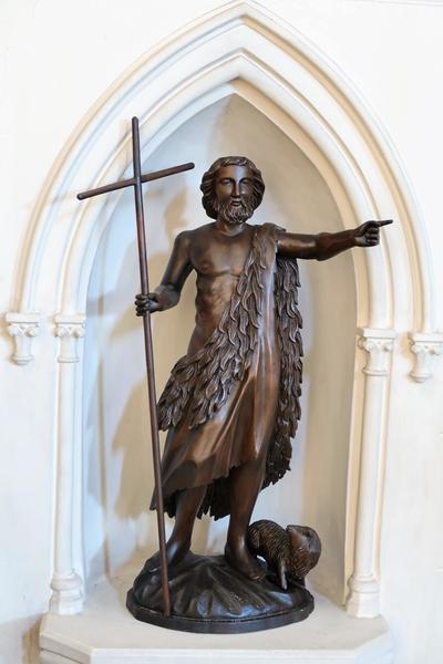 St. Jan de Doper