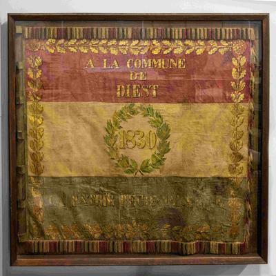 Belgische vlag 1830