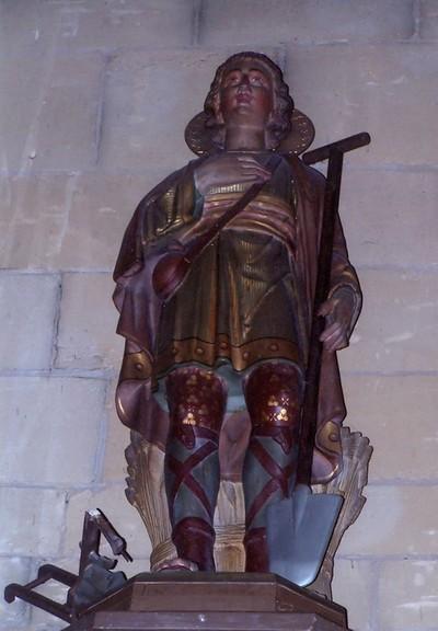 H. Isidorus van Madrid