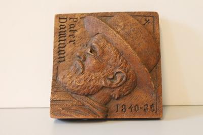 Pater Damiaan 1840-89