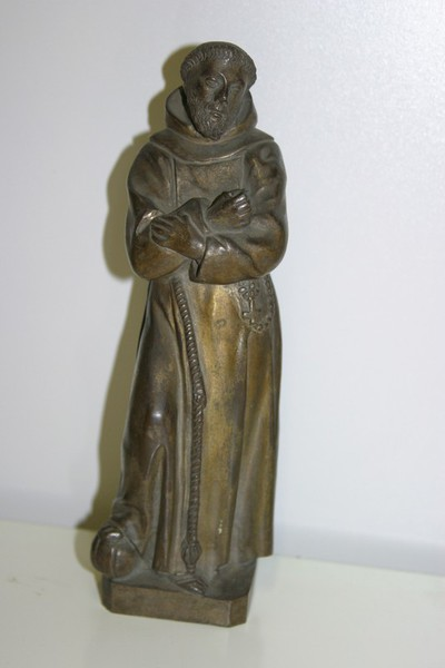 Heilige Franciscus van Assisi