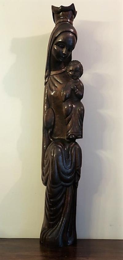 Onze-Lieve-Vrouwbeeld