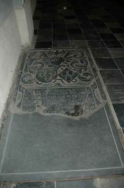 grafsteen Moers-Pex