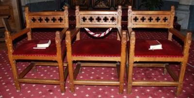 Zitstoelen
