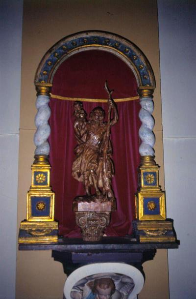 Sint-Kristoffel