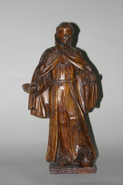 Heilige Franciscus van Assisi ?