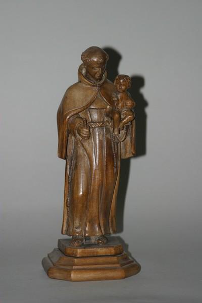 Heilige Antonius van Padua met Kind