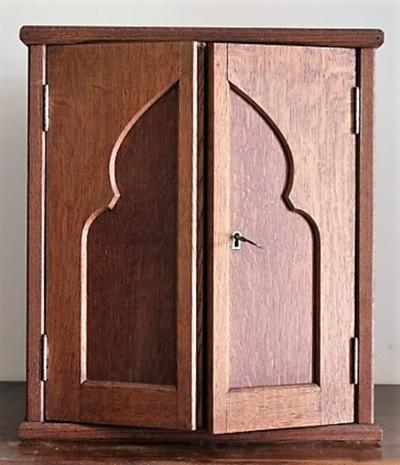 Verplaatsbaar tabernakel