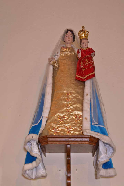 Staakmadonna