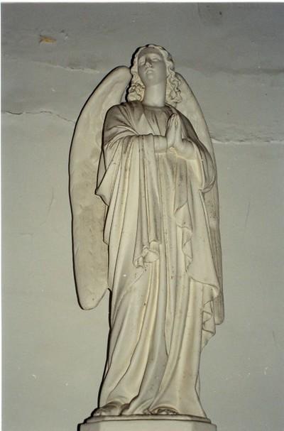 staande engel