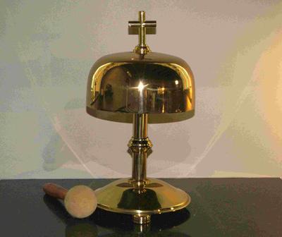 Liturgische gong