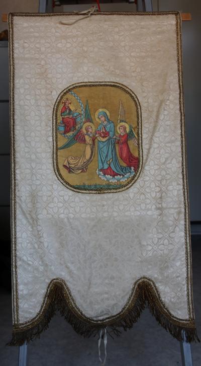 Maria ten hemel opneming