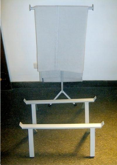 standaarden (dragend meubilair)