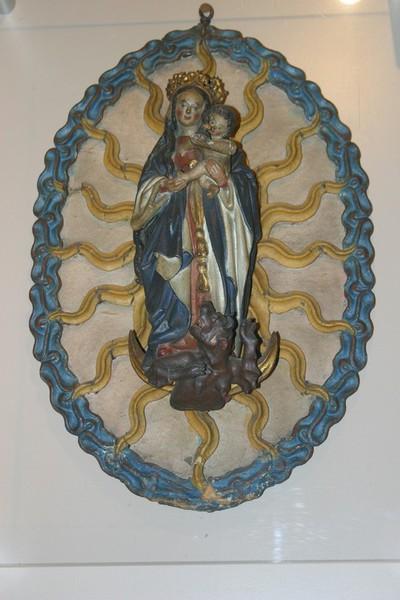 Maria van de Apocalyps
