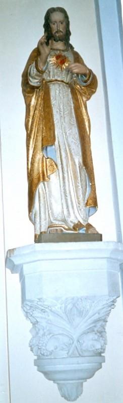 H. Hart Jezus