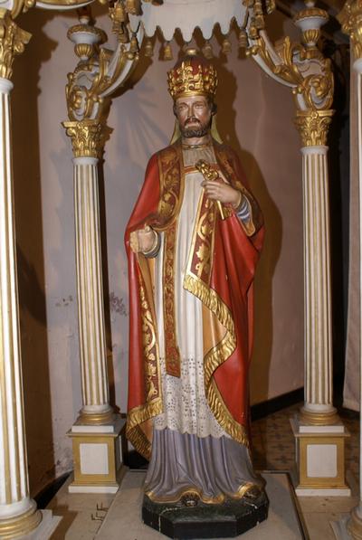 beeld St. Pieter