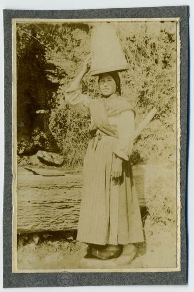 Muller con sella
