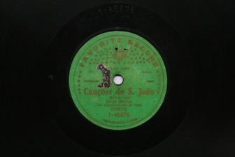 Canções de S. João
