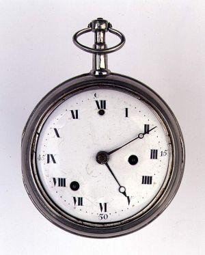 džepni sat