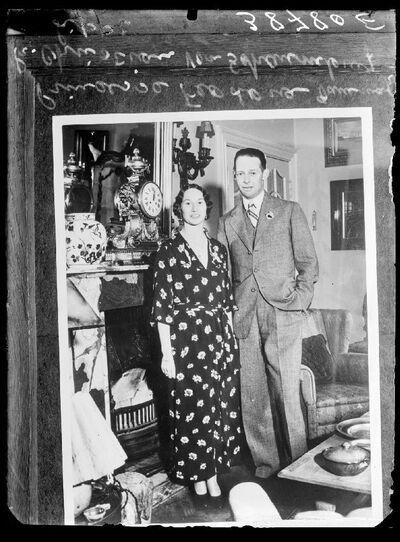 VAN SCHAUMBURG-LIPPE, Christian prins en prinses Theodora van Denemarken