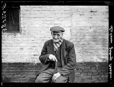 Type:  Oude boer