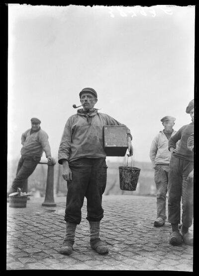 Type:  Oostendse visser
