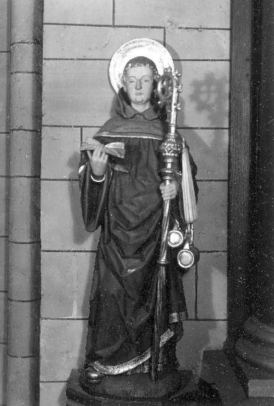 Heilige Leonardus van Noblac