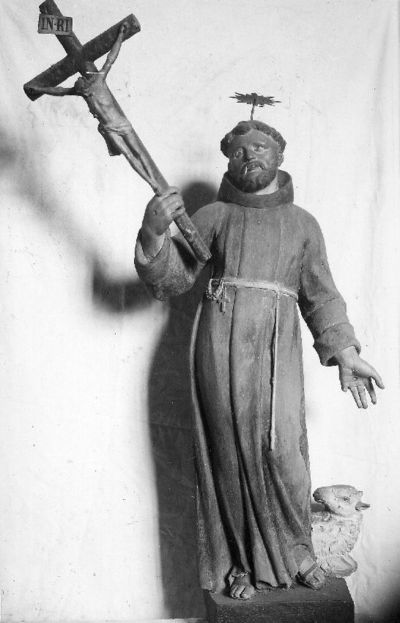 H. Franciscus van Assisi