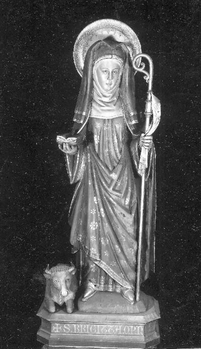 Heilige Brigitta van Kildare