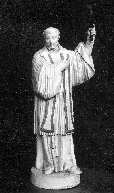 H. Franciscus van Geronymo?