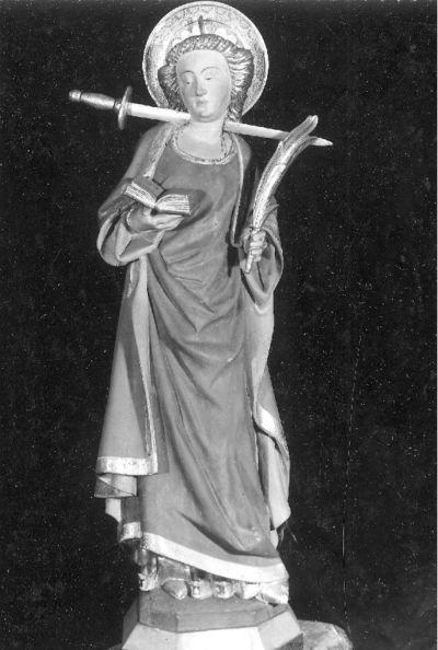 Heilige Lucia van Syracuse