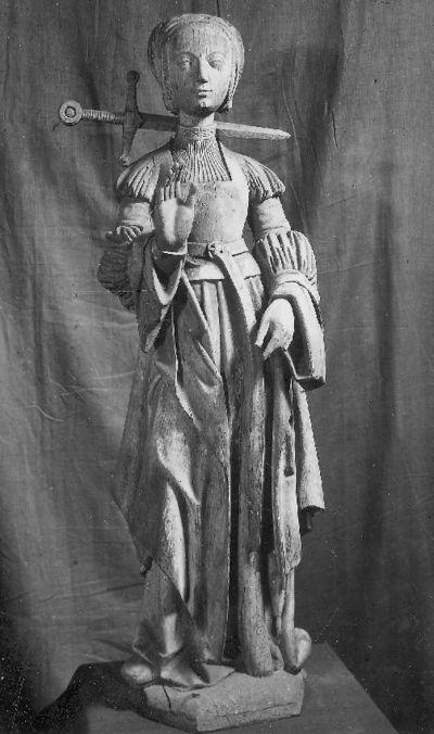 H. Lucia van Syracuse