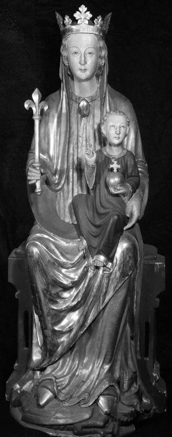 Onze-Lieve-Vrouw Sedes Sapitientise