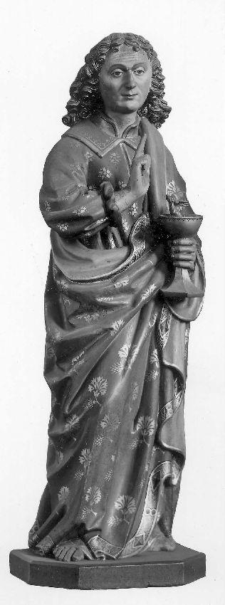 H. Johannes evangelist