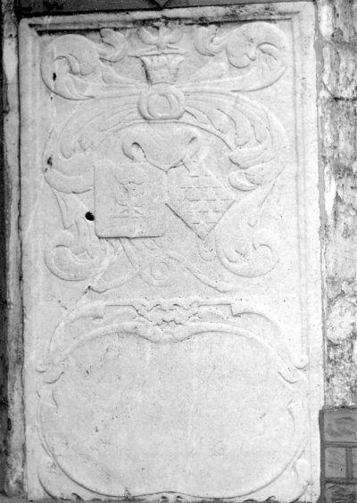 grafsteen J. de Méan