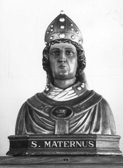 buste H. Maternus